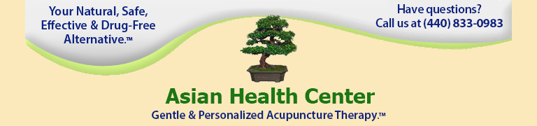 Acupuncture in Cleveland OH